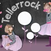 Nähanleitung: Tellerrock nähen